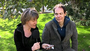 Max Keiser & Stacy Herbert